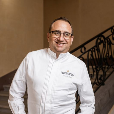 Chef Lionel Levy